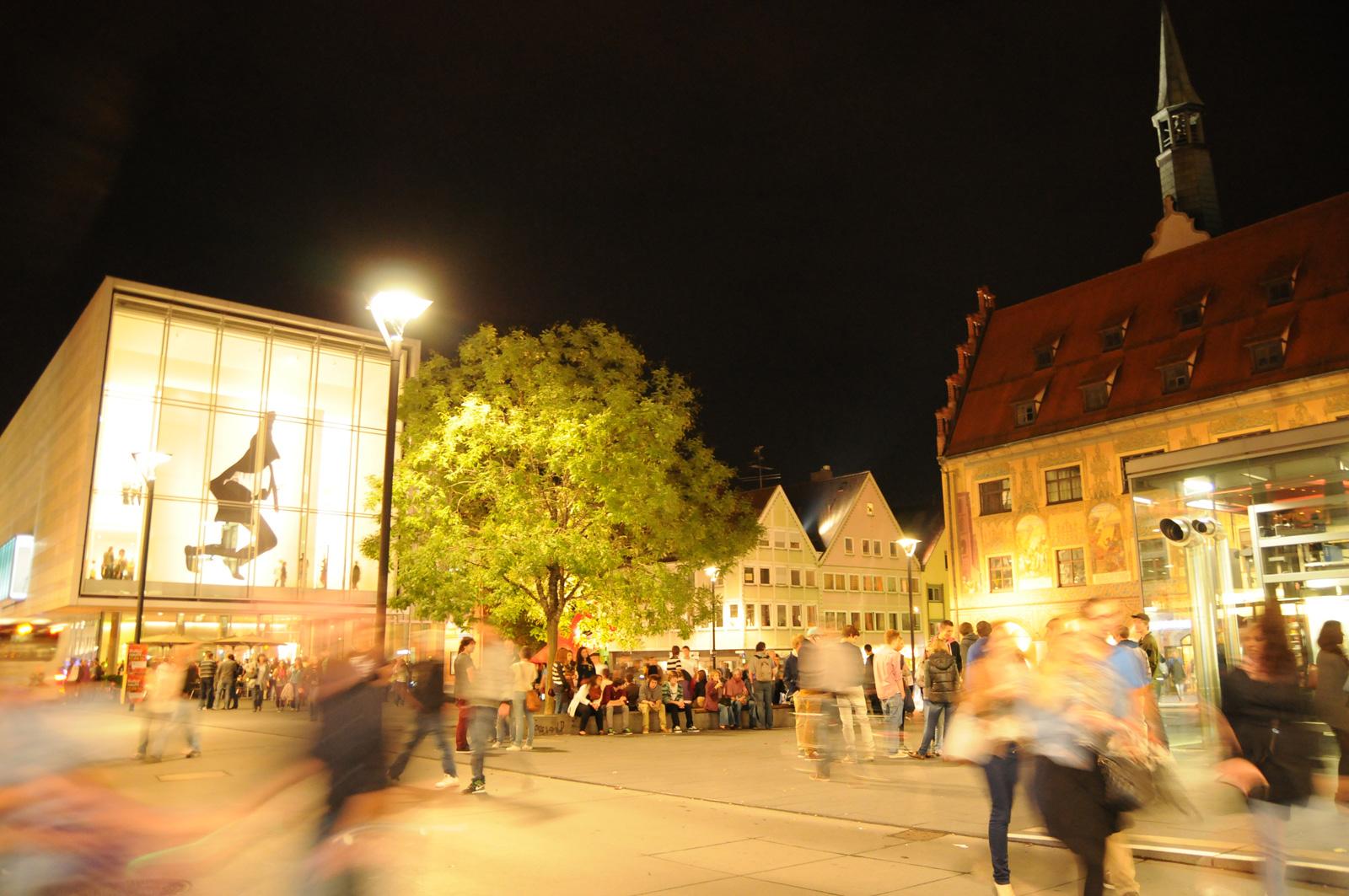 Fotografie: Ulm ©Gabriele Stautner, ARTIFOX