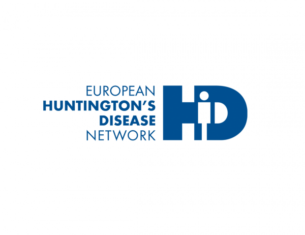 Corporate Design für das European Huntington's Disease Network, ©Gabriele Stautner, ARTIFOX