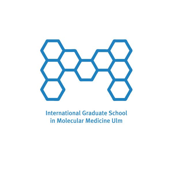 Corporate Design ©Gabriele Stautner, ARTIFOX für die Graduiertenschule in Molekularer Medizin, Uni Ulm