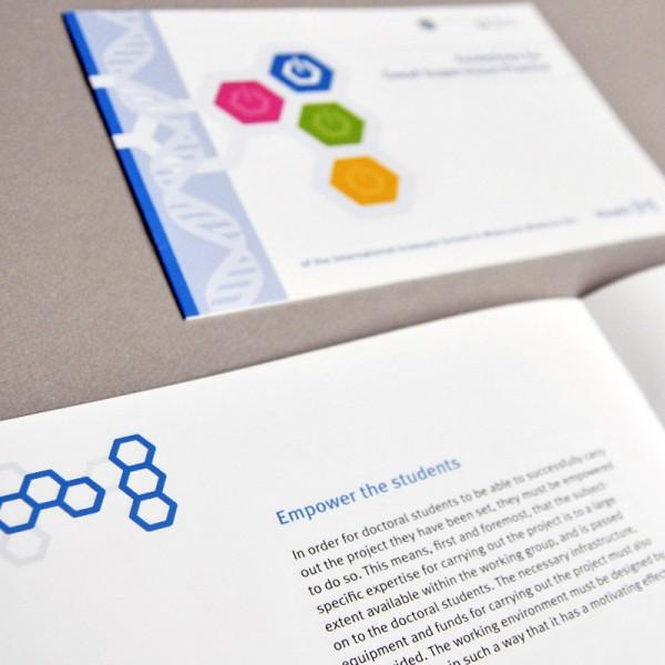 Corporate Design by Gabriele Stautner ARTIFOX