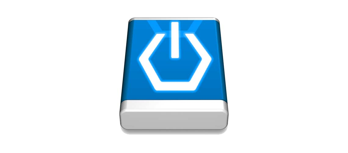 Corporate Design: USB Stick Icon design for the Graduate School in Molecular Medicine, Ulm Unversity, © Gabriele Stautner, ARTIFOX